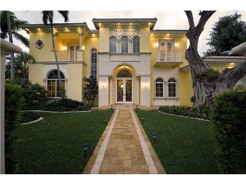 Boca Raton 1171 Banyan Rd Spanish River Status New Luxury Property South Beach Florida Beach Communities