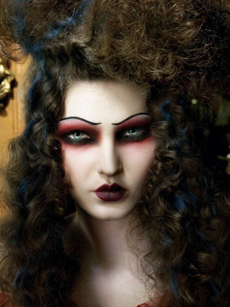 Makeup mag