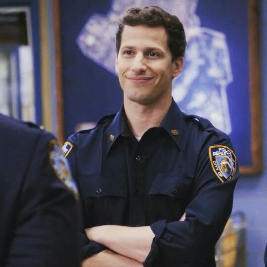 Image result for jake peralta
