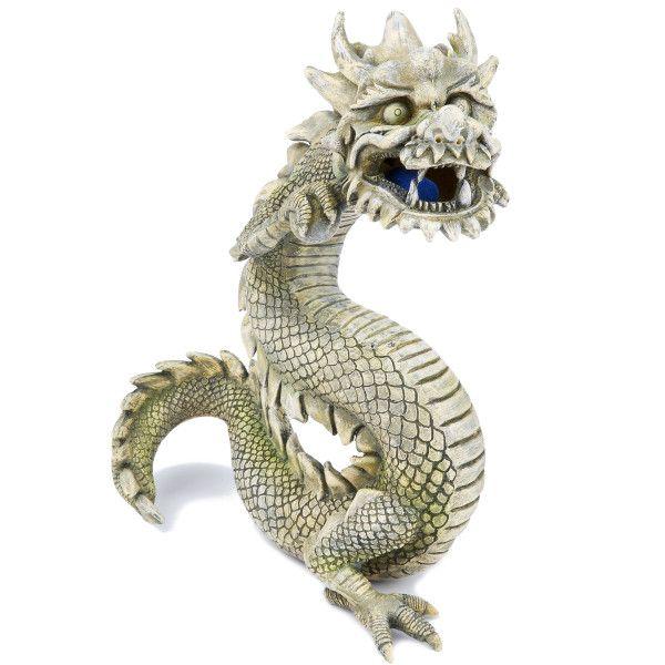 Top Fin Balinese Dragon Airstone Aquarium Ornament Ornaments