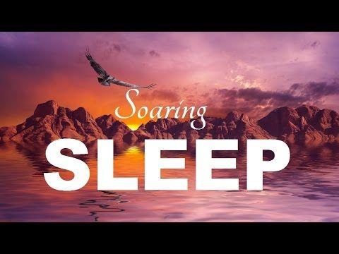 Soaring Sleep: Guided Body Mind Meditation Hypnosis before sleeping
