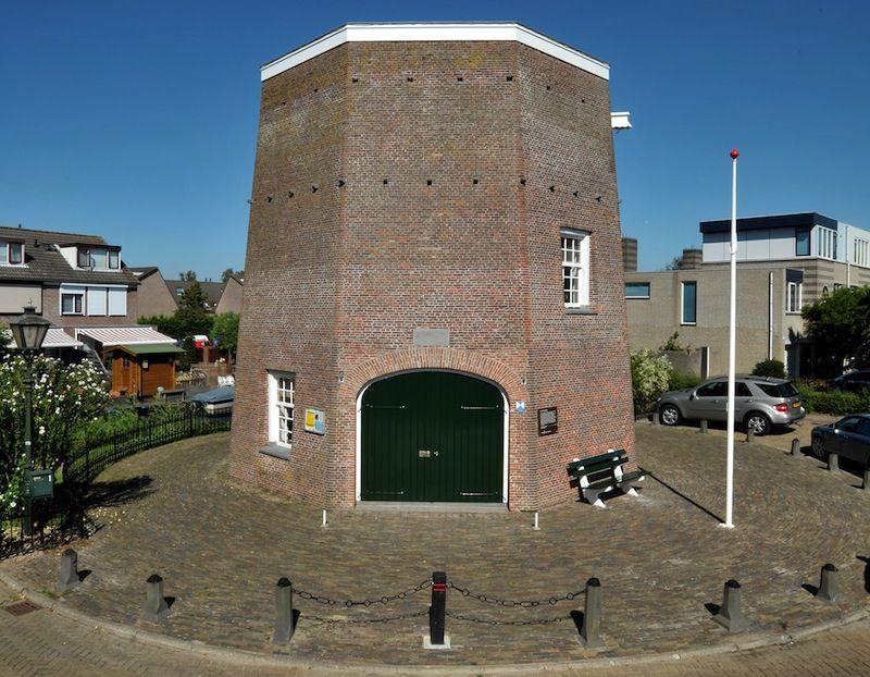 Molenstomp - Postwijk - Sassenheim