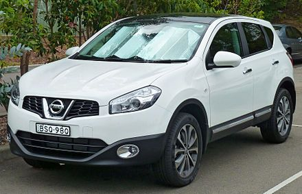 nissan qashqai (+2) - wikipedia, the free encyclopedia | next things