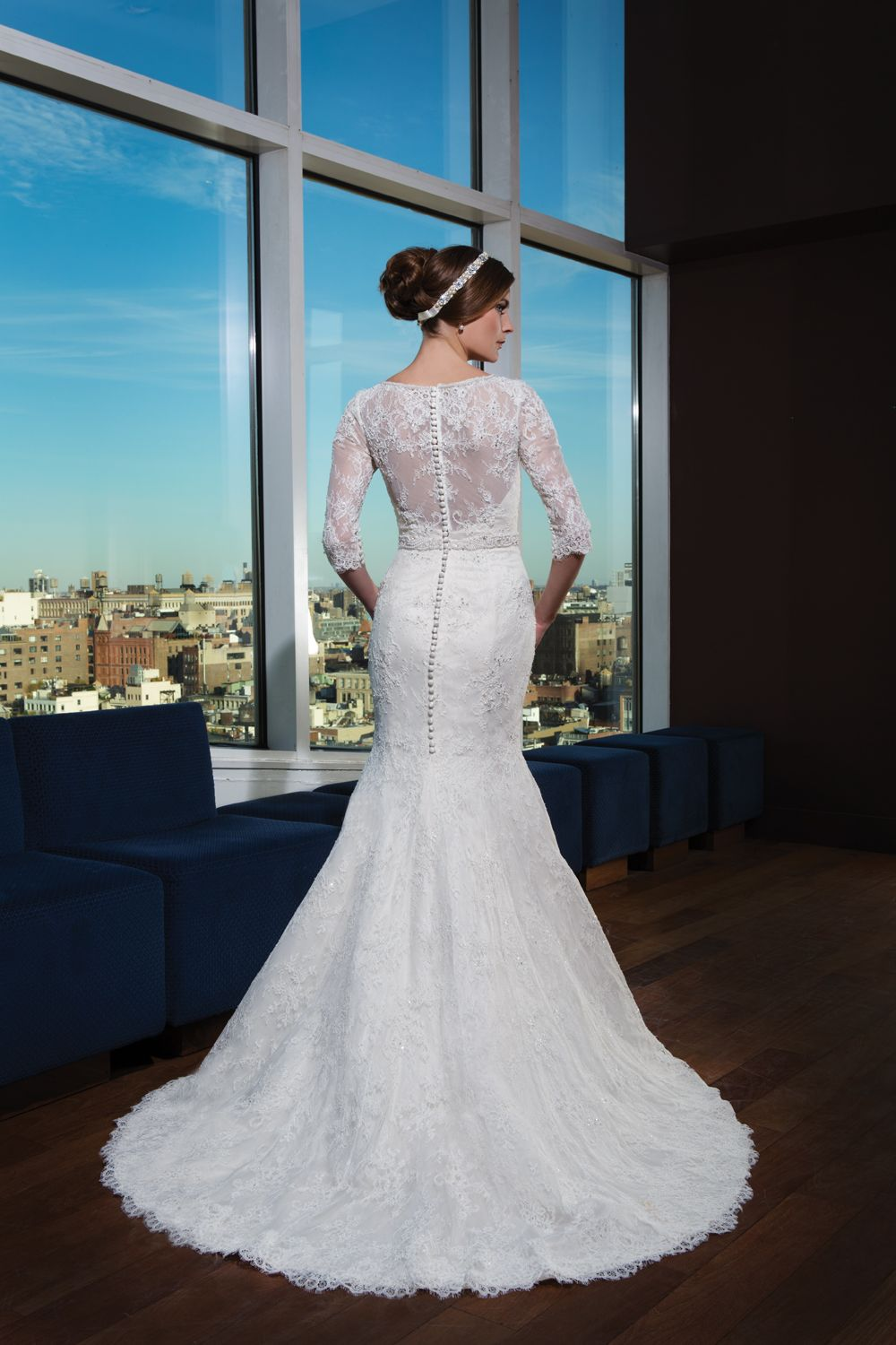 Justin alexander wedding dresses  Justin Alexander signature wedding dresses style   Trumpets