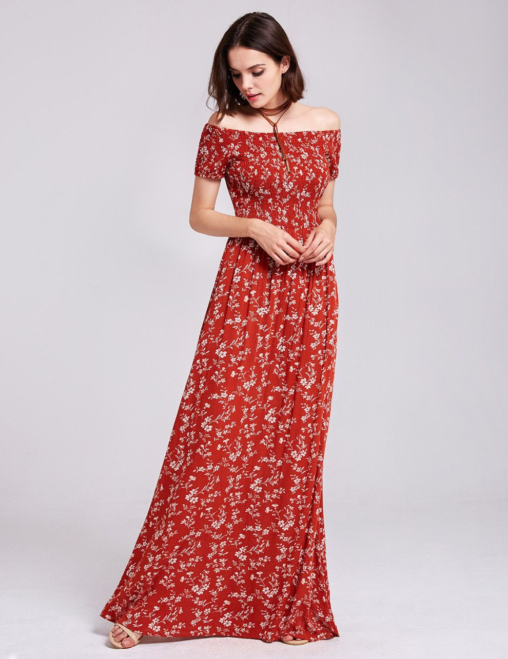 21 90s Style Finds From Walmart That Are All That And A Bag Of Chips Maxi Dress Sun Dress Casual Long Dress Casual [ 1285 x 990 Pixel ]