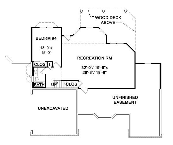 Free Home Plans Walk Out Basement Home Plans Canada Free House Plans House Plans Plan Canada