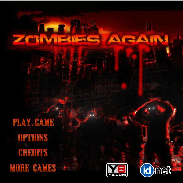 Zombie Again
