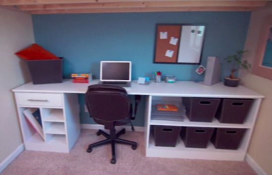Genial Ana White | Build A CPU Base Cabinet For Desk Featured On HGTV Saving  Alaska | Free And Easy DIY Project And Furniture Plans