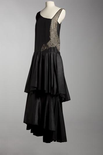 Histoir d'un soir robe