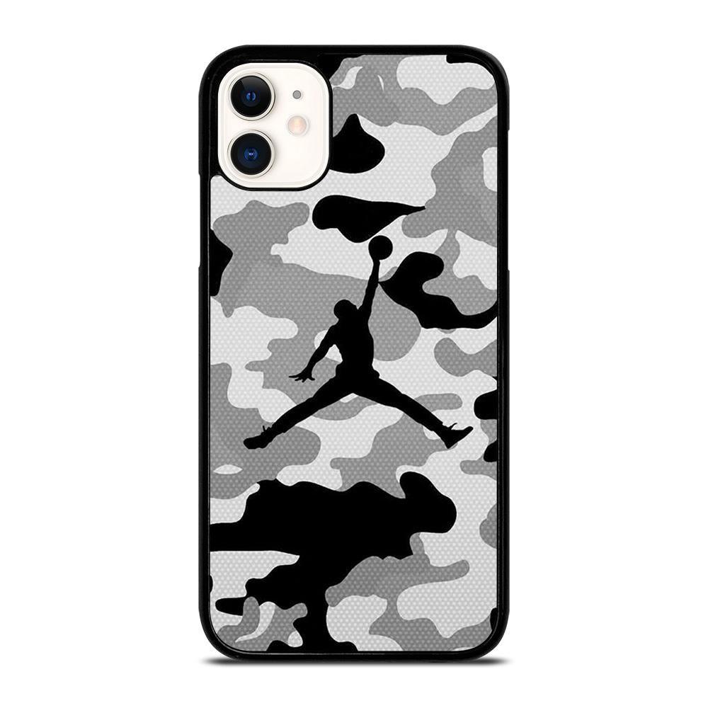 jordan iphone case silicone
