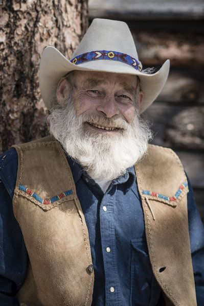 Mountain Men History Channel Tom Oar In Mountain Men History