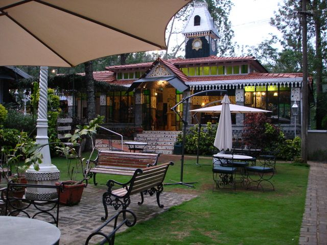 Step Into The Lake Forest Hotel Yercaud And Experience Natural Beauty Of