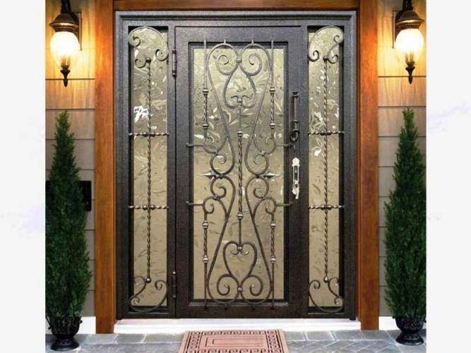 Qpsl Com Solid Steel Doors Steel Doors Wrought Iron Doors Doors