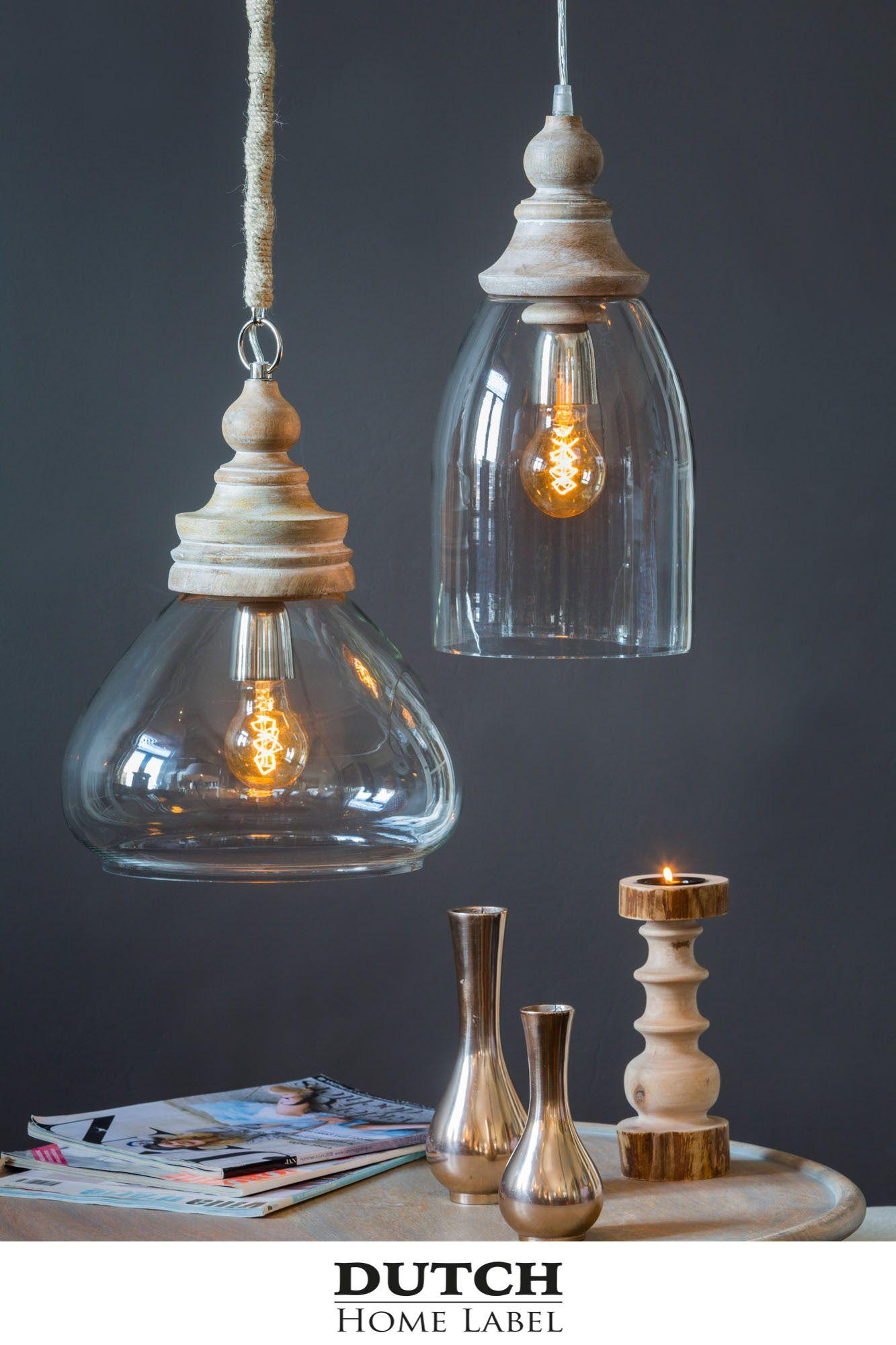 Goede Prachtige hanglamp van het merk Light & Living, waarbij een KB-84
