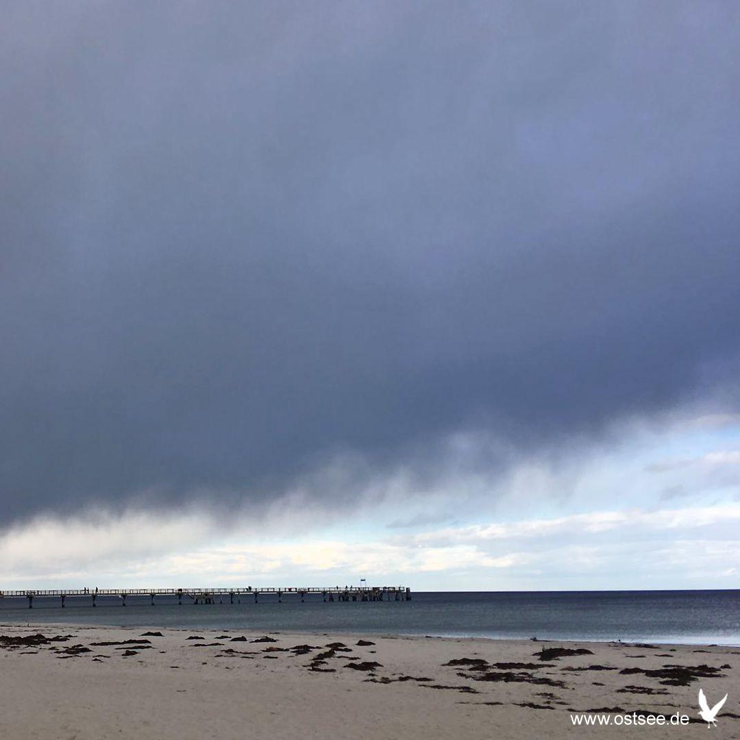 Ostsee Bei Jedem Wetter Urlaub Reisen Reiseziele Urlaub
