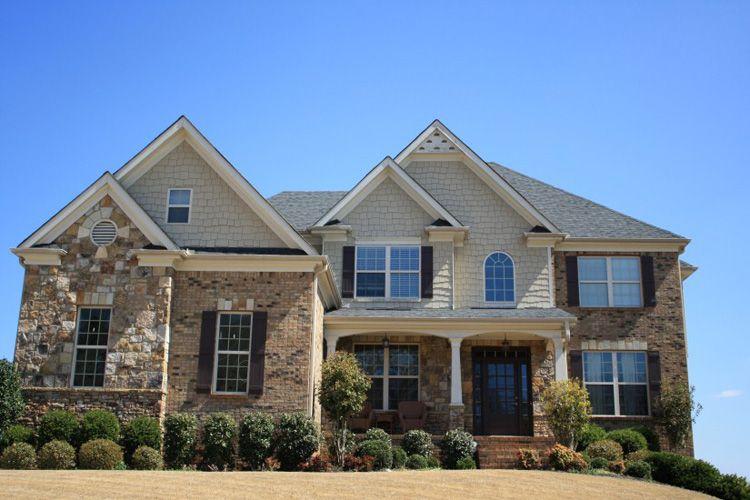 Atlanta Luxury Homes For Sale | ... Homes For Sale   Real Estate In  Jefferson GA   Atlanta Dream Living