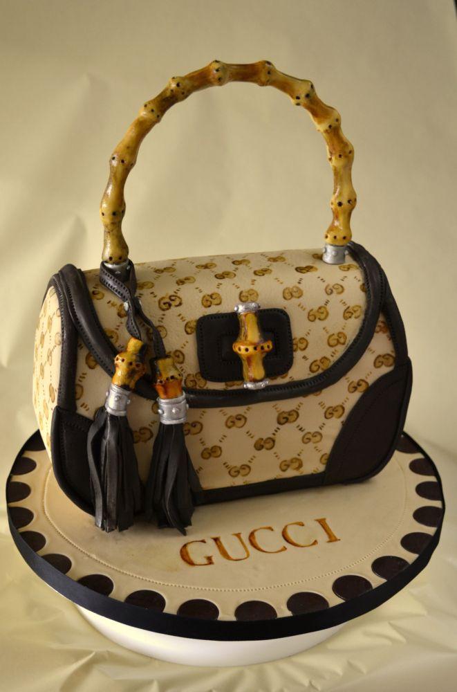 Gucci Birthday Cake Pinataglamluxepartydecor Free