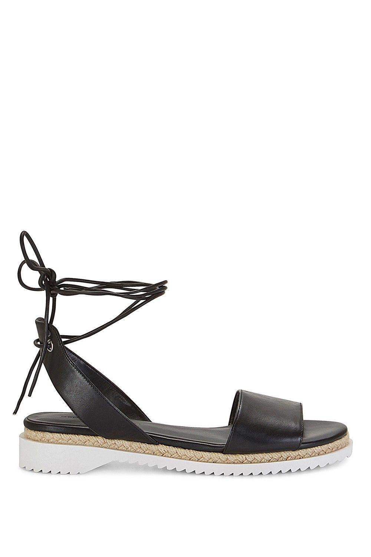Rebecca Minkoff Rubber Embellished Sandals cheap ebay JJasByMq
