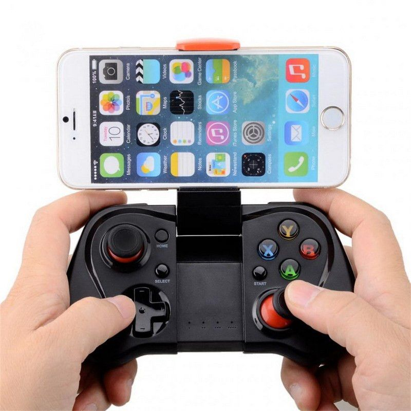IPega PG-9033 Wireless Bluetooth Gaming Game Controller Joystick