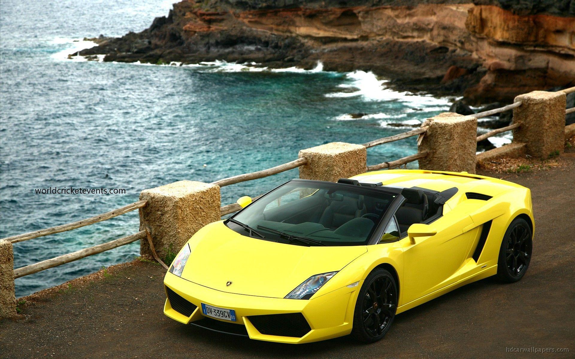 Lamborghini Full Hd Wallpapers Worldcricketevents Free Download