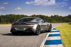 Best 2019 Aston Martin Db9 Price Design And Review 2019 Vauxhall Aston Martin Vantage Aston Martin Dan Aston Martin V8