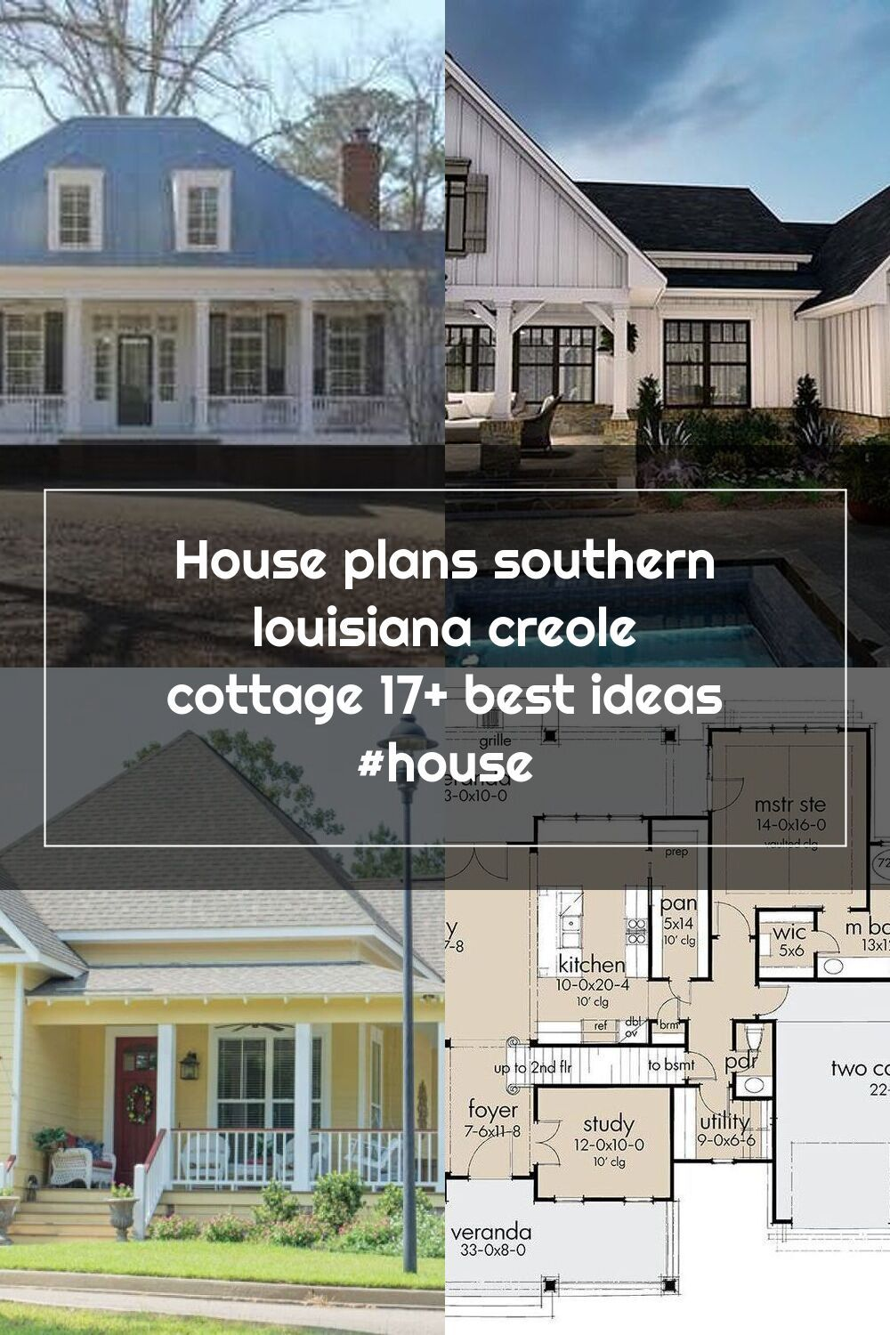House Plans Southern Louisiana Creole Cottage 17 Best Ideas House Southern House Plans Creole Cottage House Plans