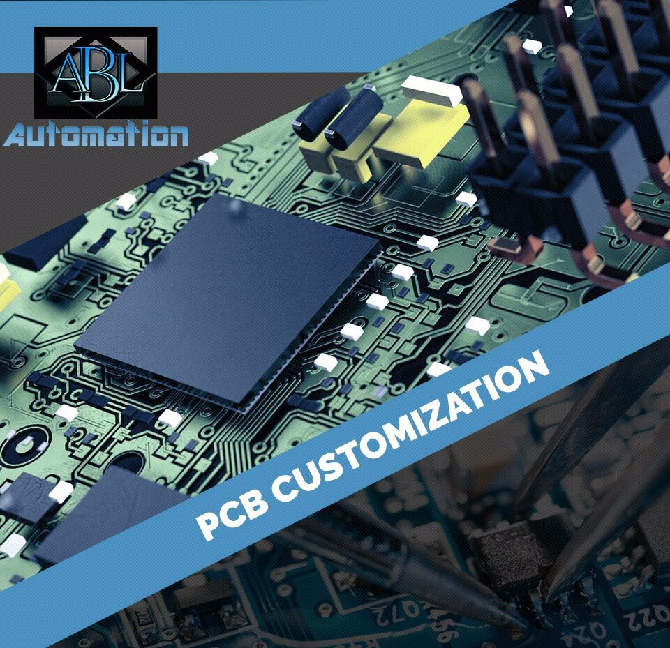 Specialize In Pcb Customization Abl Automation Provide Circuit Board Low Cost Fabrication China Prototype Volume And Production At Affordable Rates