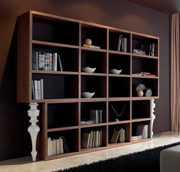 Muebles libreria moderna candolim - Portobellostreet es ...