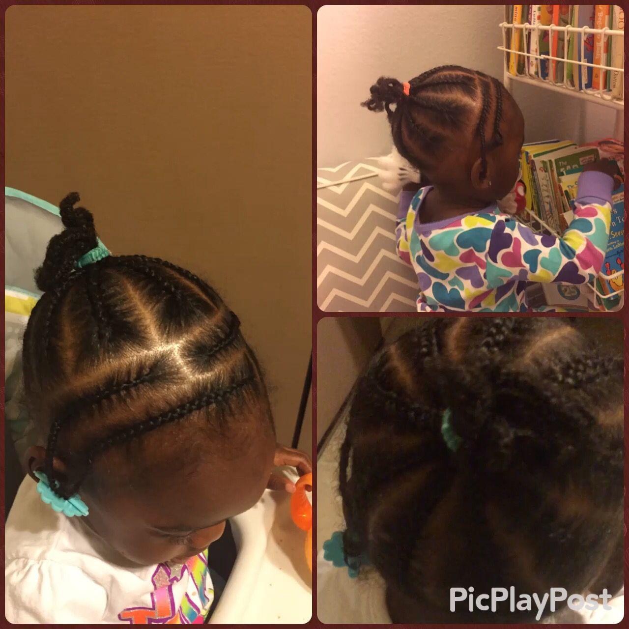 Pin On Aniyah S Future Hair