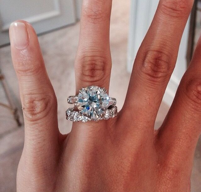 Yes Please Diamond Engagement Wedding Ring Wedding Rings Engagement Engagement Rings