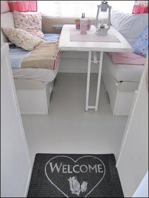 home sweet motorhome es ist vollbracht innenrenovierung abgeschlossen gute ideen wohnwagen