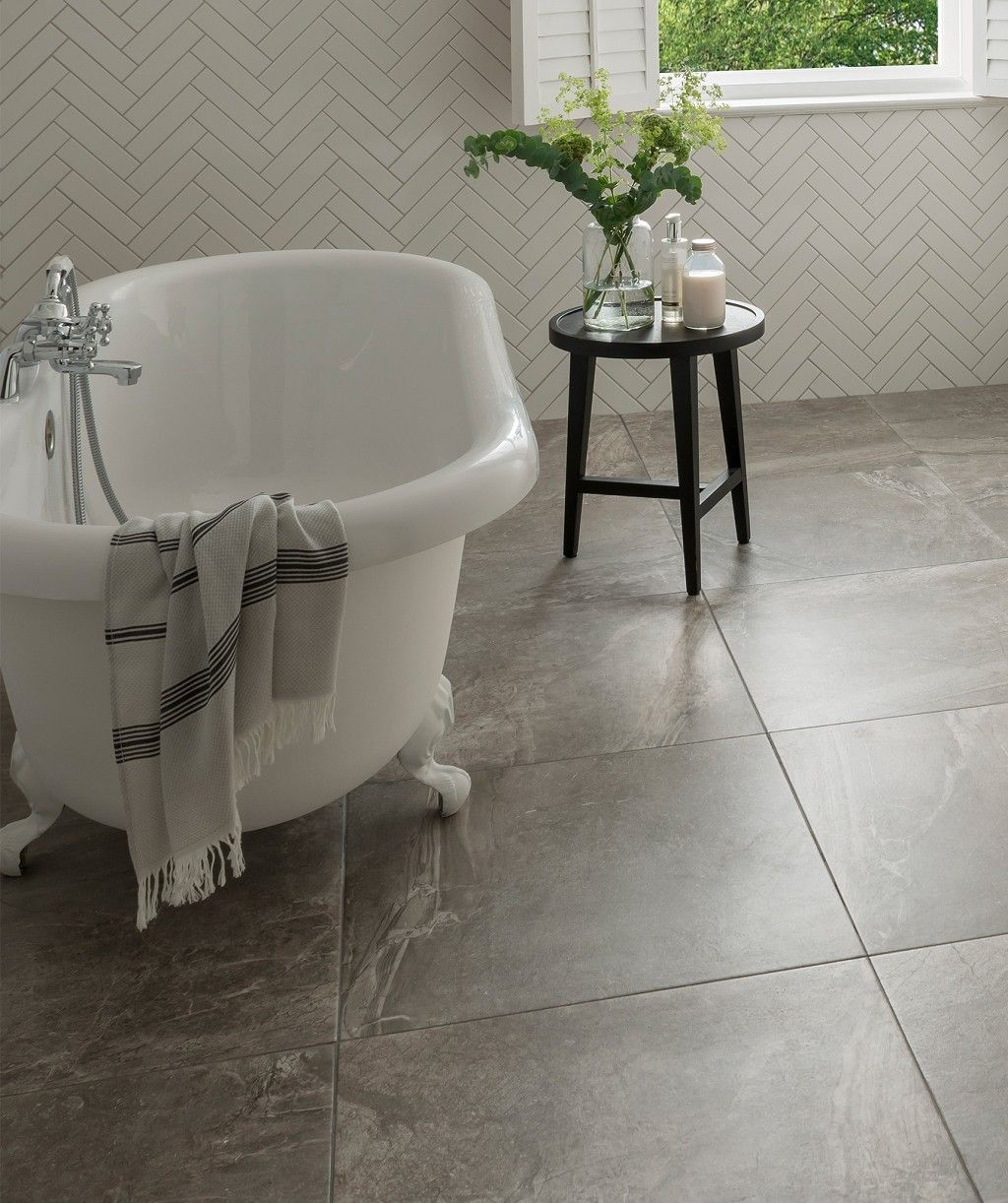 Elton Is Exclusive To Topps Tiles And Inspired By The Courtyards
