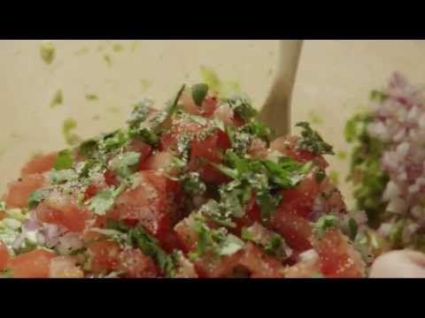 Paleo Recipes - How to Make Guacamole