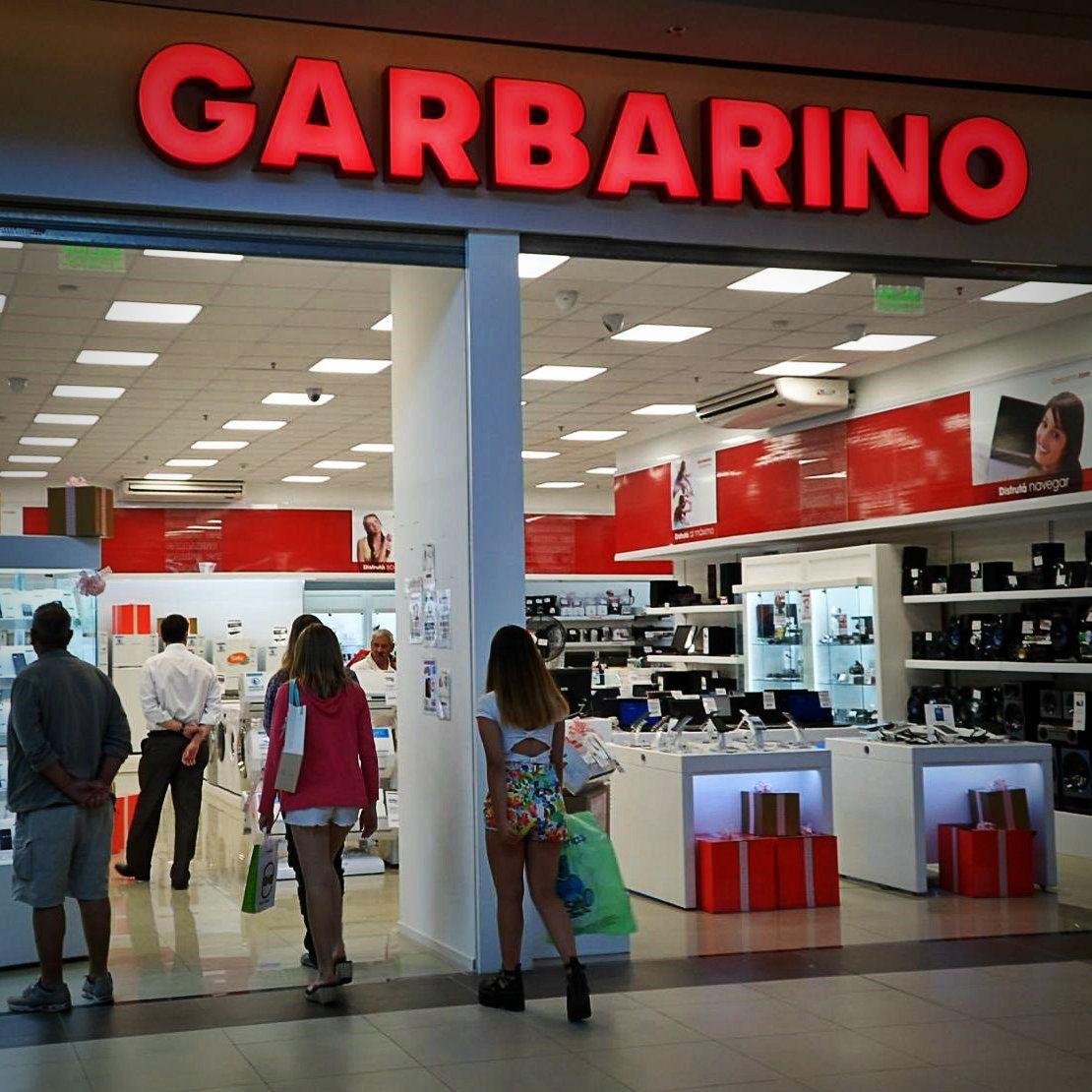 Nuevo Local De Garbarino En Terrazasdemayo Shopping