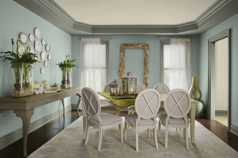light-blue-dining-room-ideas (1475×983) | dining room