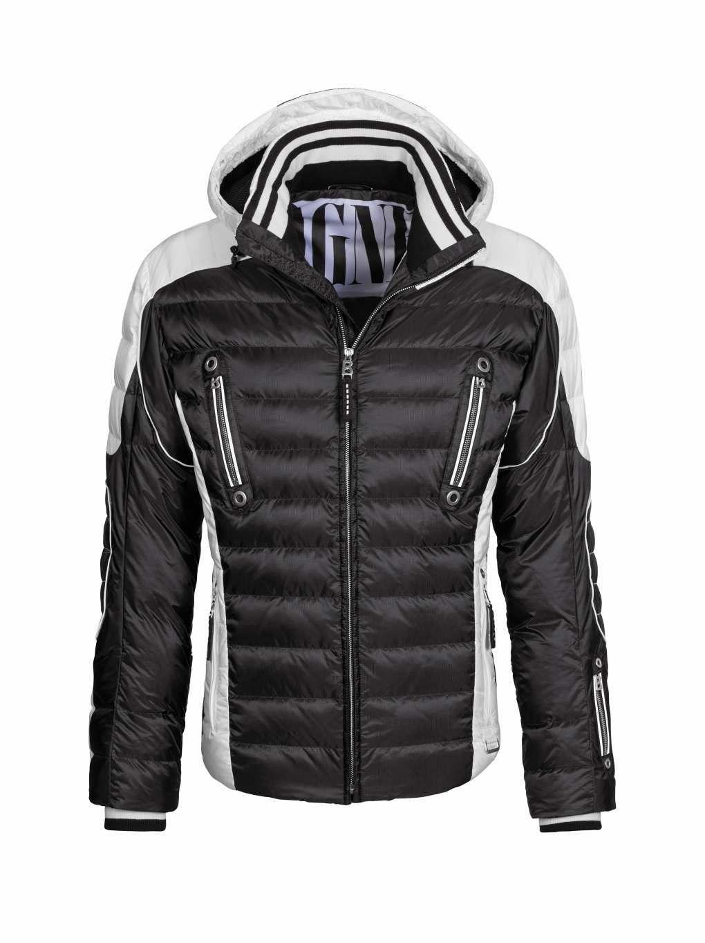 latest get new fresh styles Daunen-Skijacke RUVEN in Schwarz für Herren | BOGNER.COM ...