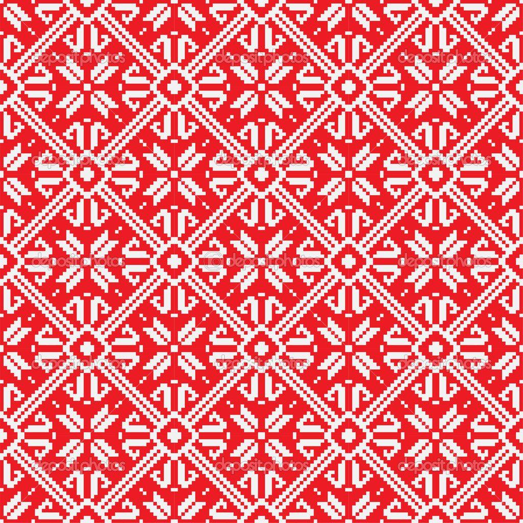 Norwegian pattern knitting Pinterest Patterns