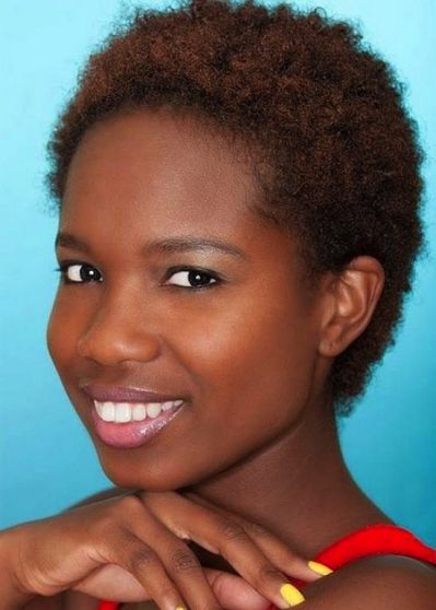 21 Short Natural Hairstyles for | Natural Kinky Hair Styles ...