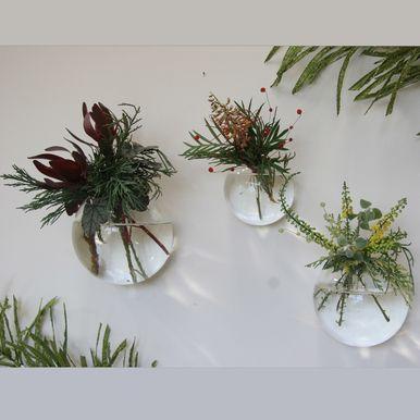Wall Bubble Vase Web Shop Flora Grubb Gardens Landscape