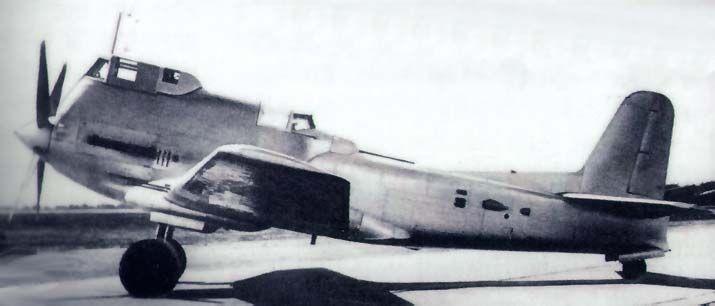 Resultado de imagem para ilyushin il 20 1948