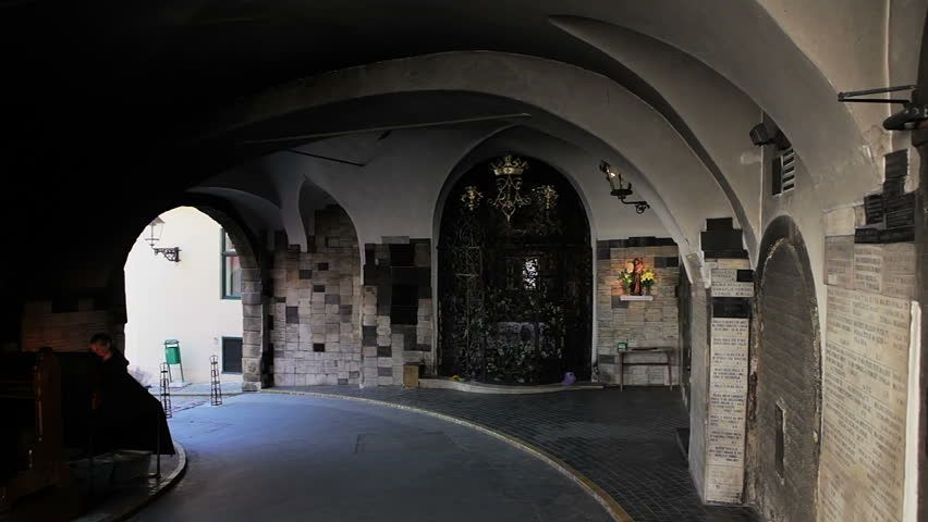 Saint Catherine Church Zagreb