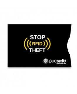 Pacsafe RFIDsleeve 25 Credit Sleeve
