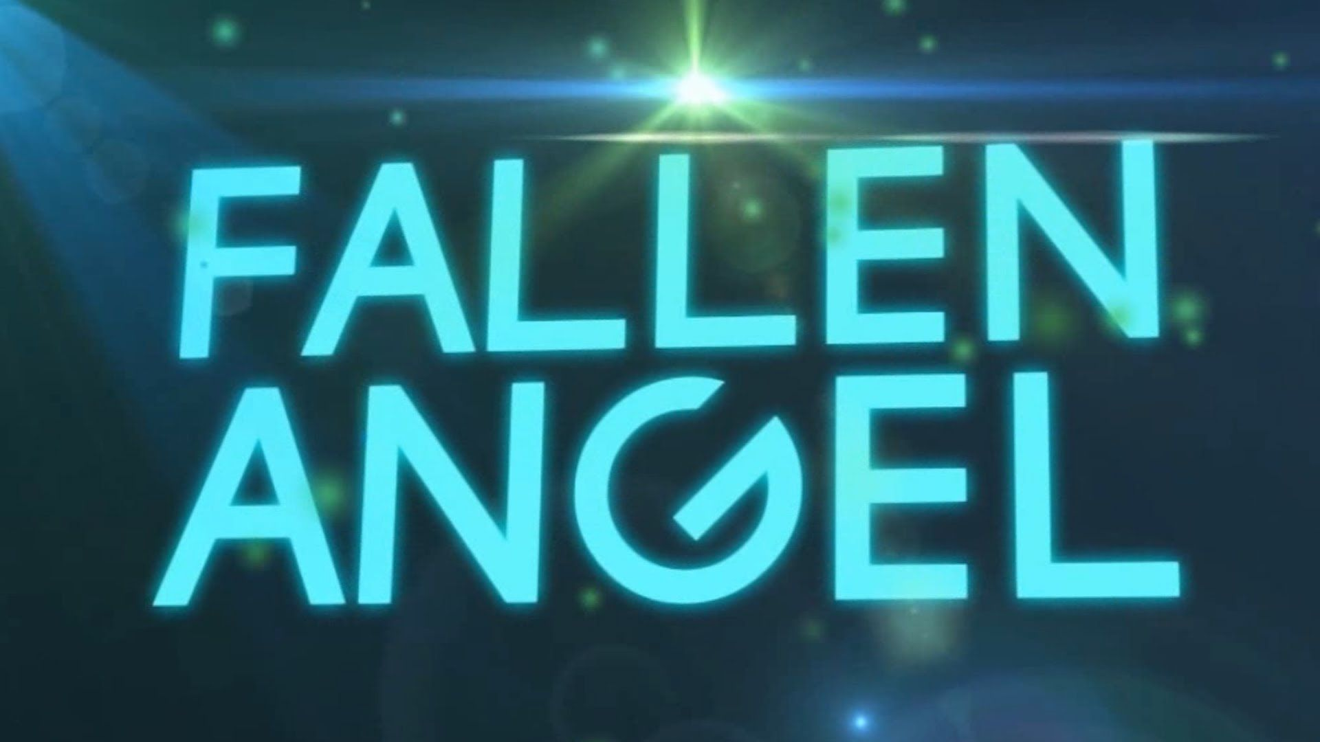 J-Hype - Fallen Angel (Official Lyric Video) - YouTube
