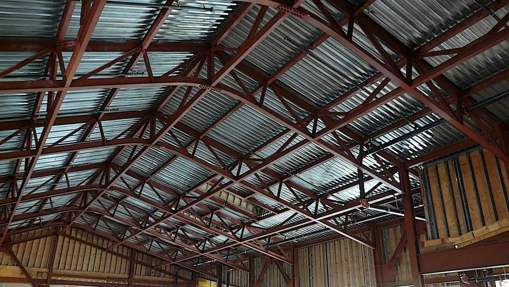 Pin by Dandy on Bamboo Roof & Construction Roof