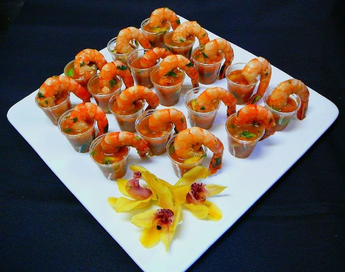 Cocktail shrimp hg food drink pinterest food and for Party food and drink ideas