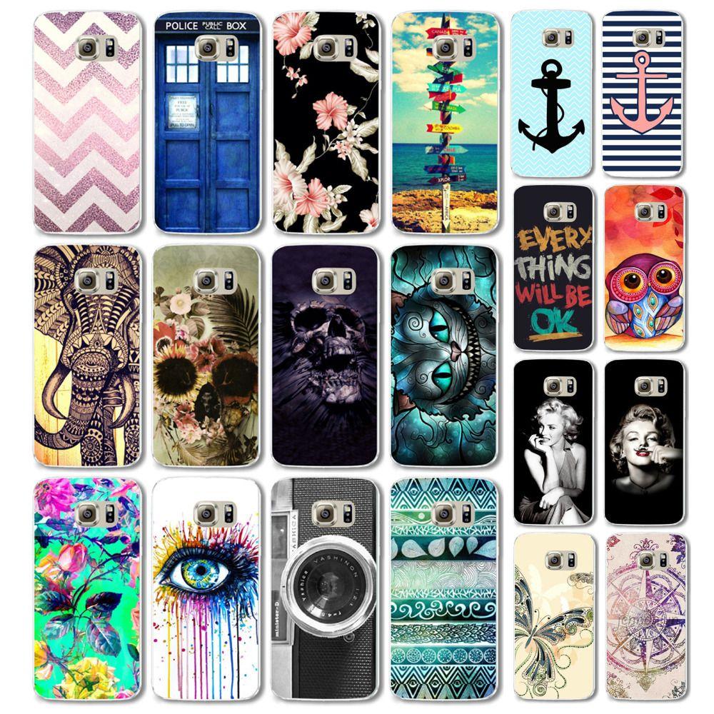 samsung s6 phone case animals