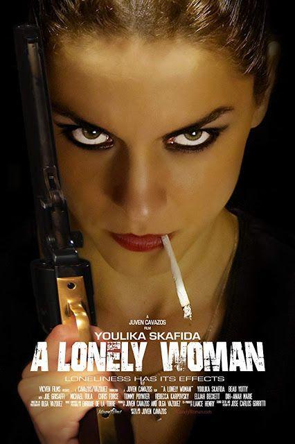 مشاهدة و تحميل فيلم A Lonely Woman 2018 مترجم عربي Films