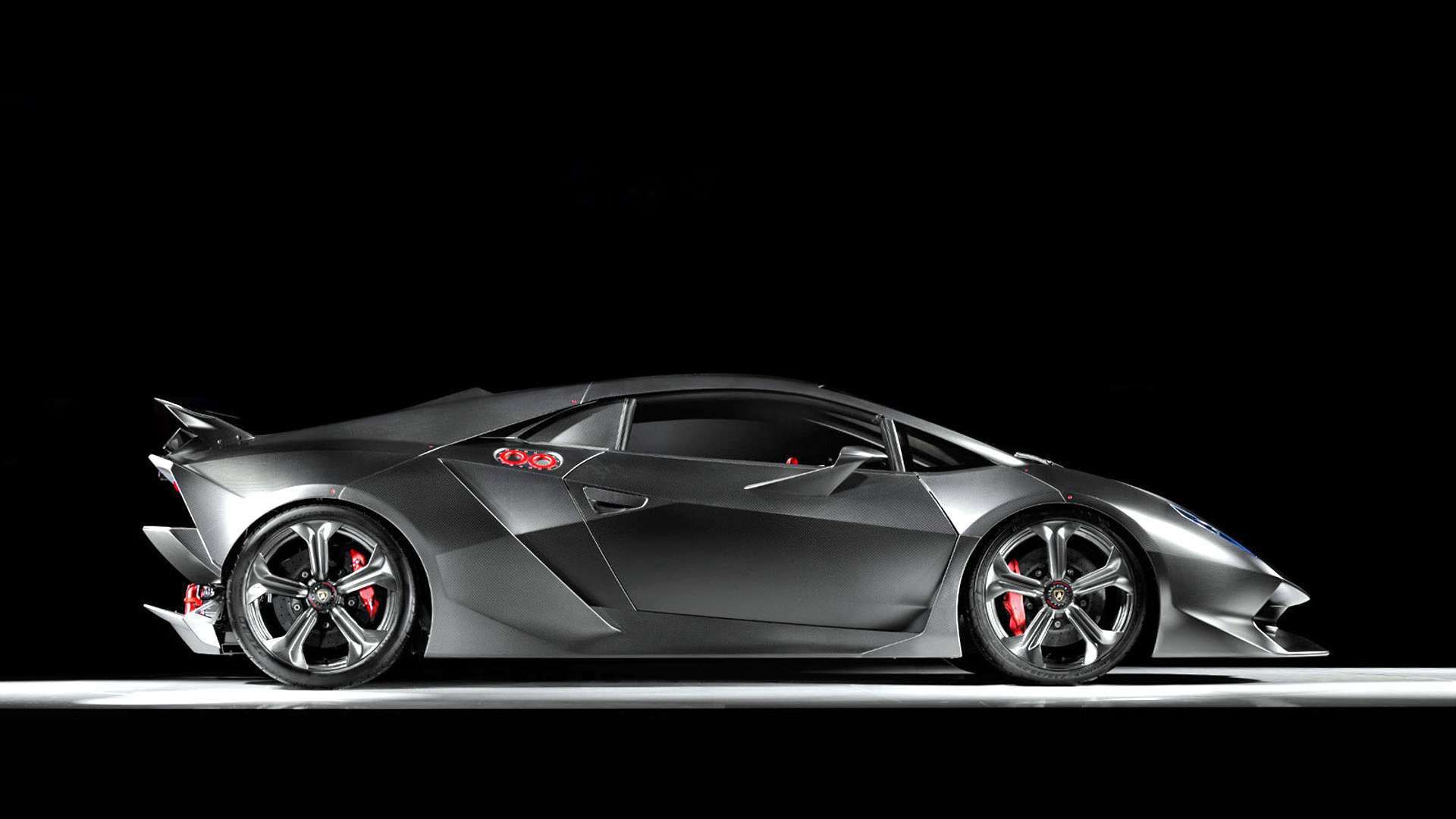 Lamborghini Sesto Elemento   Google Search