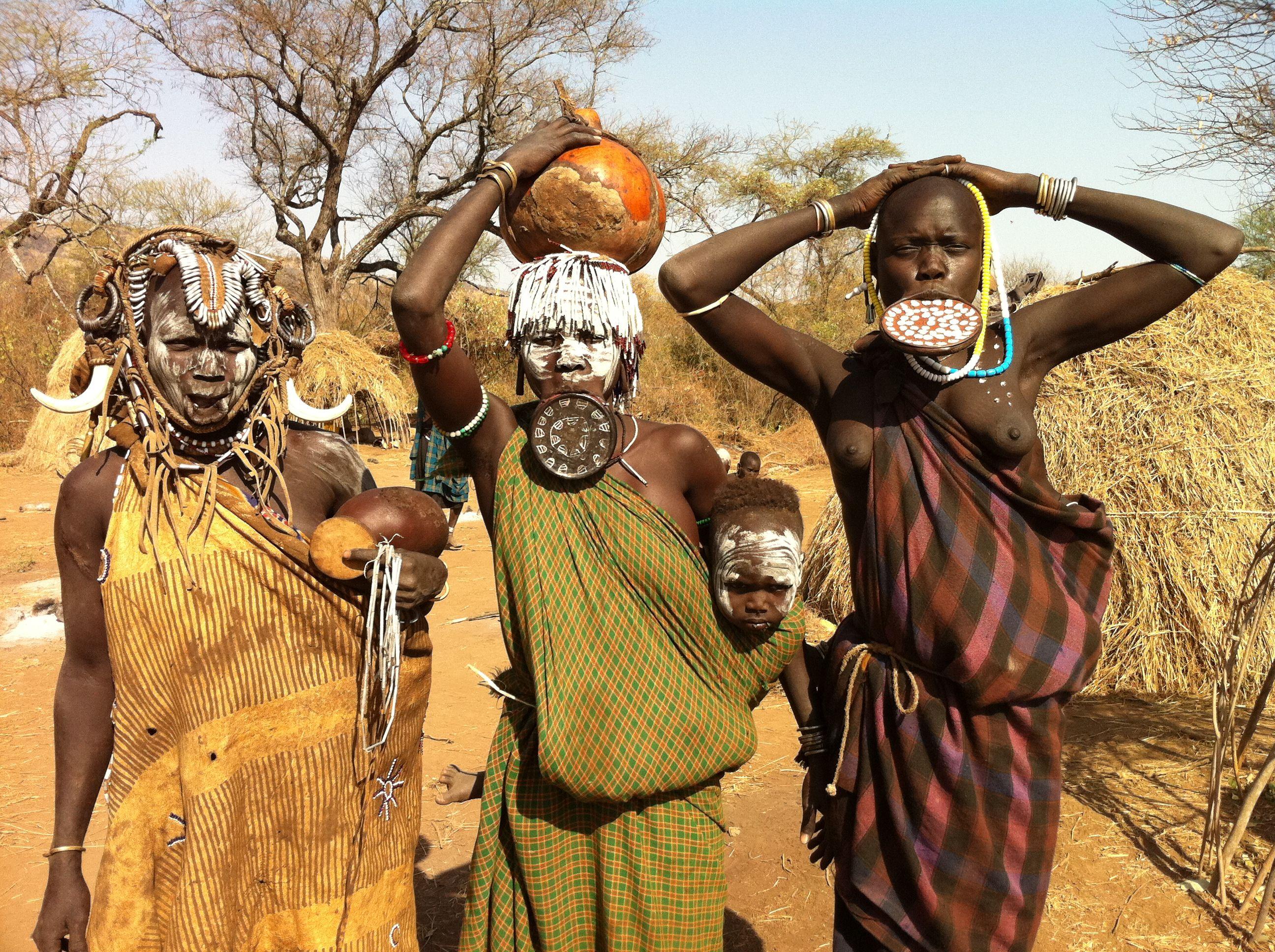 африканские племена нила фото состав приморского