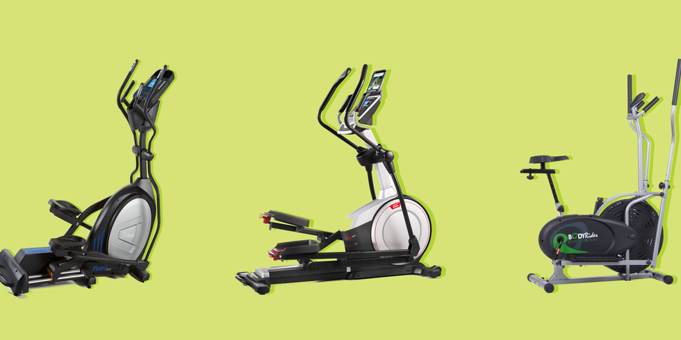 We Found Top Rated Elliptical Machines Starting At Just 110 Elliptical Machine Biking Workout Ellipticals